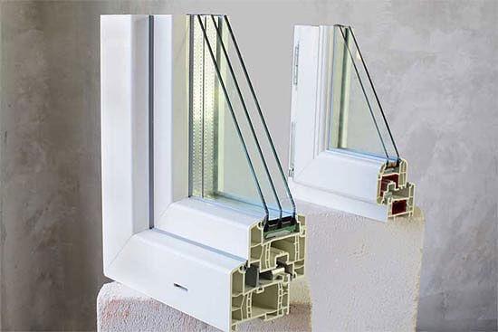 Fenster sanieren in Detmold