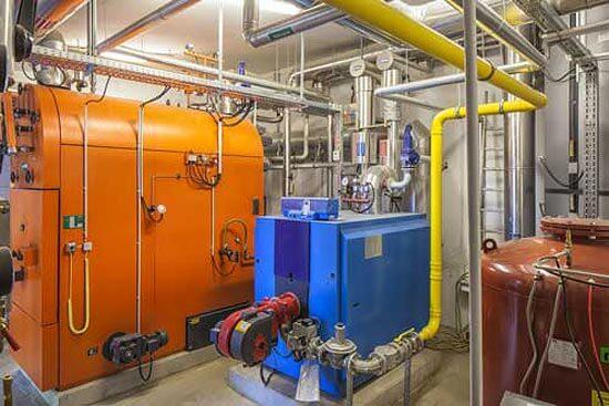 Wasserinstallation Detmold